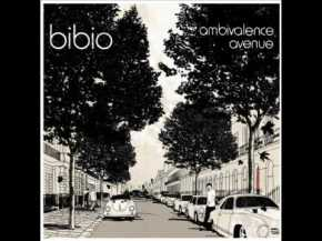 Bibio, hype and chill electro tunes