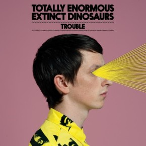 TEED stands for Totally Enormous Extinct Dinosaurs