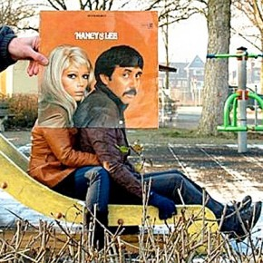 Some Velvet Morning, a timeless duet by Lee Hazlewood and Nancy Sinatra