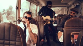 "#BeirutBands #CoverCrush: ""On the road again"" by Oak and The Wanton Bishops"