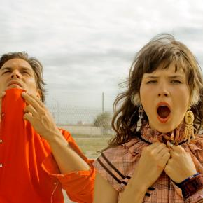 The Dø, French/Finnishindie/pop