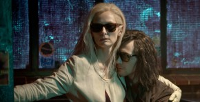 "Soundtrack of ""Only Lovers Left Alive"" by Jim Jarmusch"