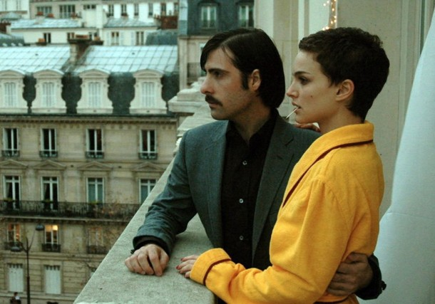 Hotel Chevalier, Wes Anderson