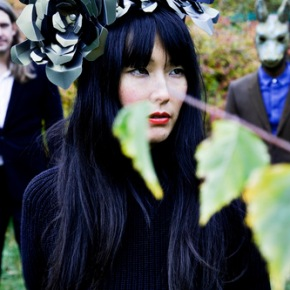 Tristesse Contemporaine, french psychedelicelectro
