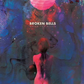 Major crush on the album After The Disco by Broken Bells