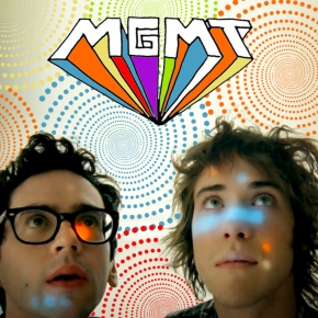 Where have you been MGMT ?