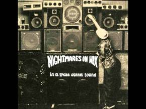 Nightmares on Wax, trip hop reference